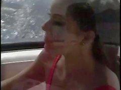 boat fingering lesbian lifeguard oral
