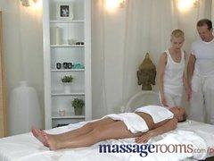 female-friendly porn-for-women threesome massage