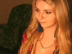webcams amateur blondes