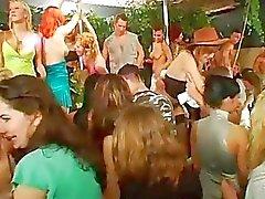 blowjobs kulüp clubbers kahrolası grup seks partisi