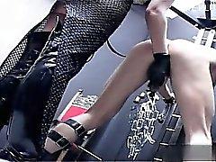 bdsm femdom fetish handjob