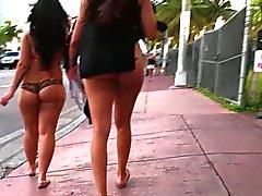 beach latin voyeur