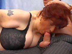 bbw isot luonnolliset tissit threesomes