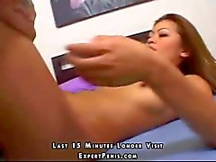charmane star asiatisch blowjob
