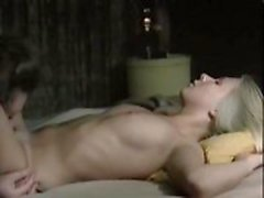 blondin kändis hardcore lesbisk