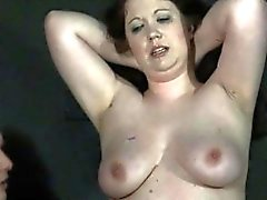 bbw bdsm brunette fat hd