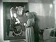 Vintage Erotica anno 1950-a xLx