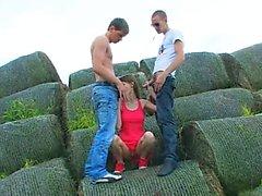top yalama kahrolası üçlü açık