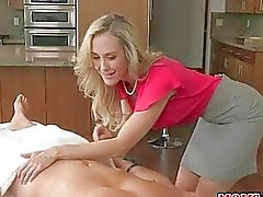 blowjob cougar fellation fucking giving head