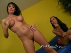 teenager young mom