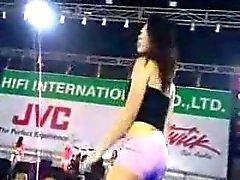 aziatisch babes tieners thai