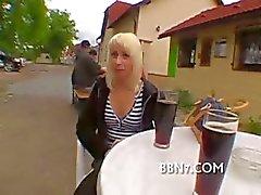 amatör babe blondin avsugning hardcore