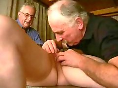 cumshots old young blowjobs