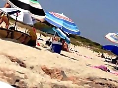 amateur beach hidden cams voyeur