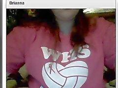 masturbação ruivas webcams