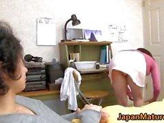 amateur asian big tits brunette