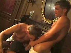 gay gays hunks men muscle