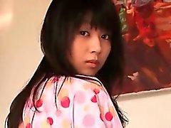 asiático hardcore japonês ao ar livre adolescente