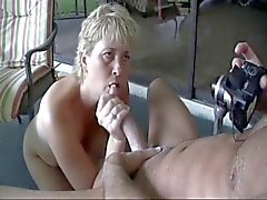 amateur handjobs intercambio de parejas