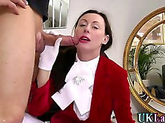 anal blowjob european fetish