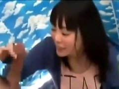 amatör asiatisk stora kukar