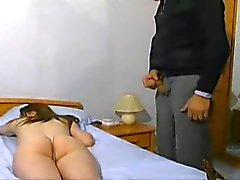 peludo hardcore jovens de idade