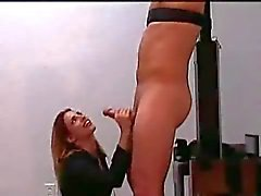 femdom handjobs