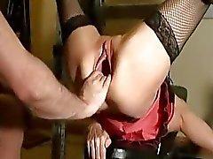 extremo fetiche sexo foda punho fisting