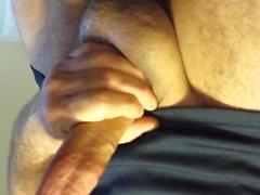 huge spray monster cock cum blast