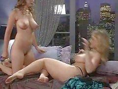 big boobs celebrities lesbians lingerie