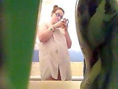 hidden-camera big-tits babe teen