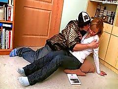 escravidão casal fetiche