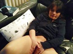 french amateur masturbation