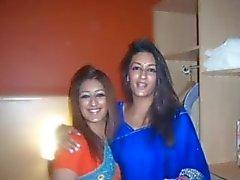 indian sexig lesbisk slampa