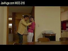 casal asiático amador japonês