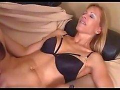 blondinen reift milfs