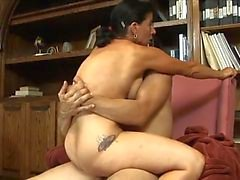 amateur castings matures