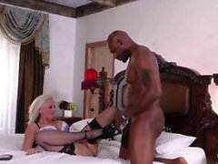 biondo hardcore hd interracial pornostar