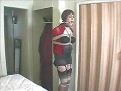 bondage girdles