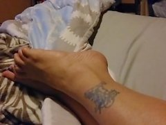 foot-fetish pretty-feet legs