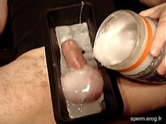 bdsm sperm amateur paris candle