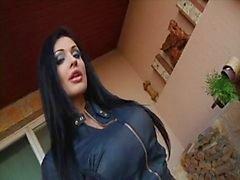 big tits anal hardcore