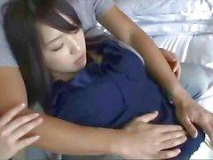 japanse aziatisch grote borsten