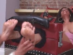 kink bdsm black tickles torture