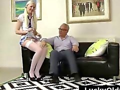 bisexual blonde lesbian