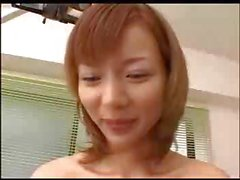 asian brunette fetish reality