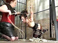 bondagettes bdsm ilginçlik kiz kıza