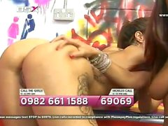 Preeti Young, Ruby Summers on BabeStation - 07-19-2014 (4)