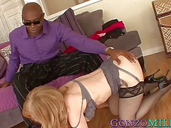 schwarz und ebony blowjobs interracial
