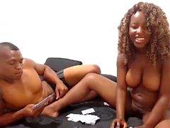 amateur big boobs black and ebony milf